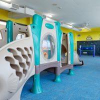 Hansen playground