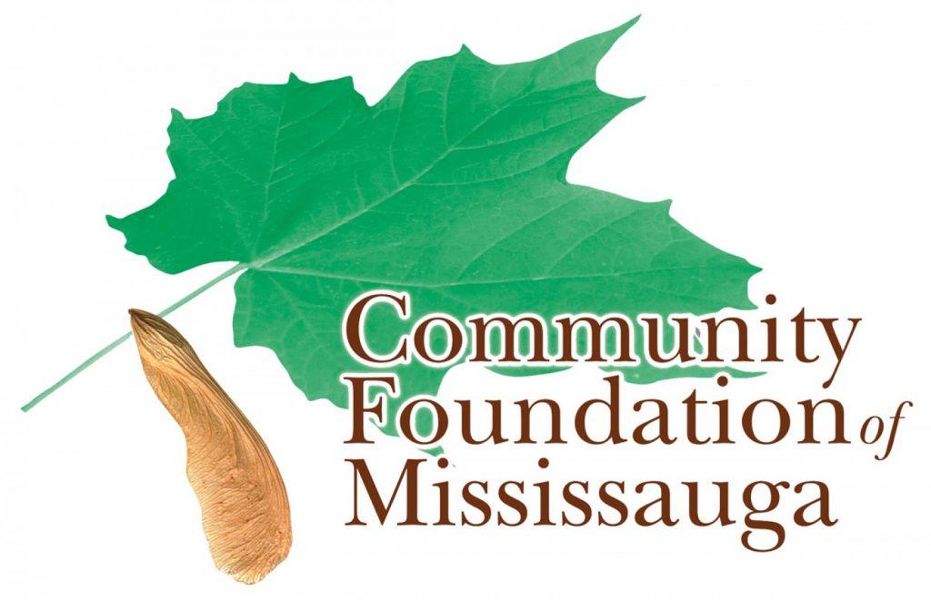 Community Foundation of Mississauga logo