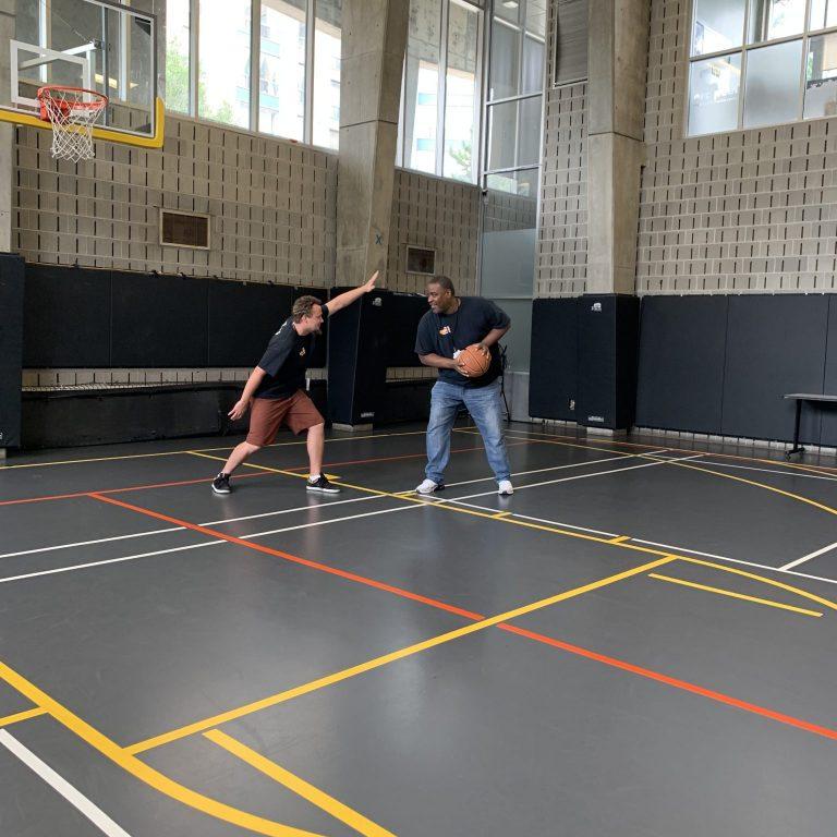 PYV basketball